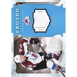 "JOE SAKIC 2015-16 UD ARTIFACTS "" RUBY "" /399"