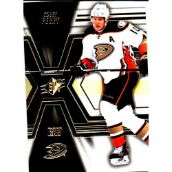 COREY PERRY 2014-15 UPPER DECK SPX