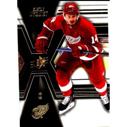 GUSTAV NYQUIST 2014-15 UPPER DECK SPX