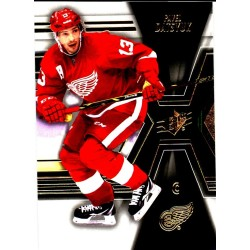 PAVEL DATSYUK 2014-15 UPPER DECK SPX