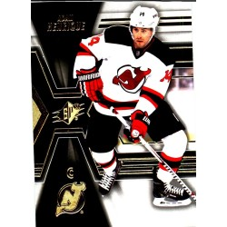 ADAM HENRIQUE 2014-15 UPPER DECK SPX