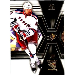 RICK NASH 2014-15 UPPER DECK SPX