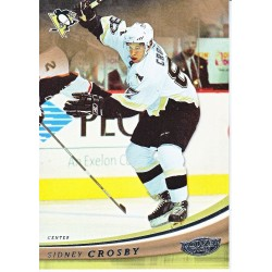 SIDNEY CROSBY 2006-07 UD POWER PLAY