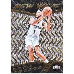 "KYLE ANDERSON 2015-16 REVOLUTION "" NEW WAVE """