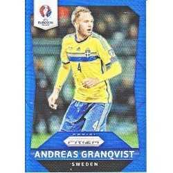 "IVAN PERISIC 2016 PRIZM UEFA "" BLUE PRIZM "" /249"
