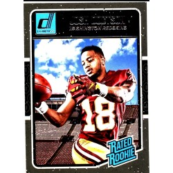 """STERLING SHEPARD 2016 DONRUSS """" RATED ROOKIE """" RC"""