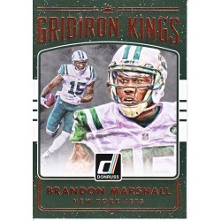 "MATTHEW STAFFORD 2016 DONRUSS "" GRIDIRON KINGS """