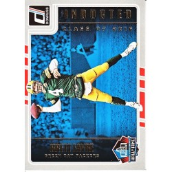"KEVIN GREENE 2016 DONRUSS "" INDUCTED """