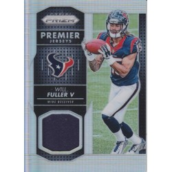 "WILL FULLER V 2016 PRIZM "" PRIZM "" ROOKIE INTRODUCTIONS"
