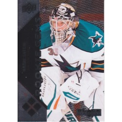 JONATHAN QUICK 2014-15 ARTIFACTS SILVER /999