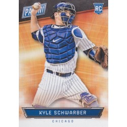 KYLE SCHWARBER 2016 THE NATIONAL CONVENTION RC /499