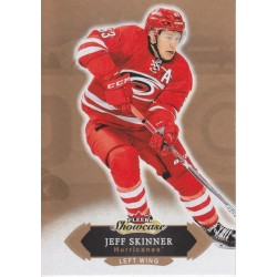 JEFF SKINNER 2016-17 FLEER SHOWCASE