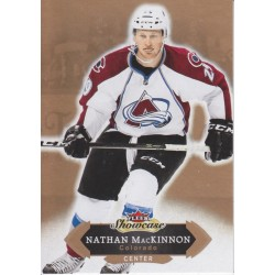 NATHAN MacKINNON 2016-17 FLEER SHOWCASE