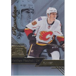 MATTHEW TKACHUK 2016-17 FLEER SHOWCASE ROOKIE FLAIR ROW 0