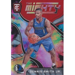 DENNIS SMITH JR 2017-18 CERTIFIED THE MIGHTY
