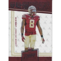 JALEN RAMSEY 2016 PRESTIGE ALL AMERICANS ACETATE ROOKIE