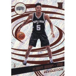 DEJOUNTE MURRAY 2016-17 PANINI REVOLUTION ROOKIE