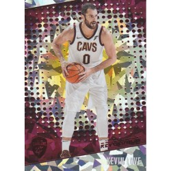 KEVIN LOVE 2017-18 REVOLUTION CHINESE NEW YEAR CRACKED ICE