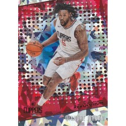 DEANDRE JORDAN 2017-18 REVOLUTION CHINESE NEW YEAR CRACKED ICE