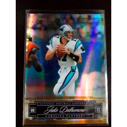 2007 Playoff Prestige - [Base] - Xtra Points Gold jake delhomme