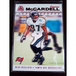 2002 Pacific Adrenaline - [Base] - Red Keenan Mccardell