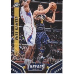 ENES KANTER 2014-15 THREADS 1of1