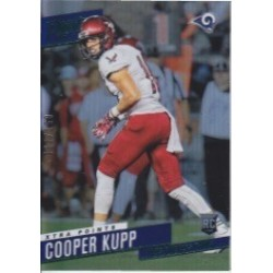 COOPER KUPP 2017 PRESTIGE XTRA POINTS GREEN ROOKIE /150