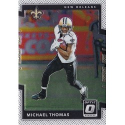 MICHAEL THOMAS 2017 DONRUSS OPTIC
