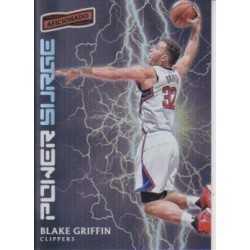 BLAKE GRIFFIN 2016-17 AFICIONADOS POWER SURGE
