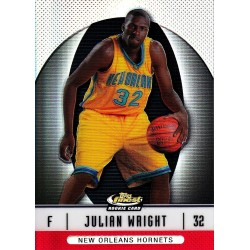 JULIAN WRIGHT RC REFRACTOR /399