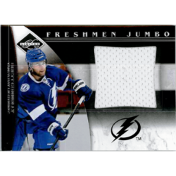 BRETT CONNOLLY 2011-12 LIMITED FRESHMAN JUMBO /199