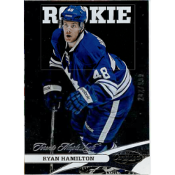 RYAN HAMILTON 2012-13 CERTIFIED ROOKIE /999