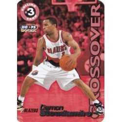 DAMON STOUDAMIRE 1999-00 SKYBOX NBA HOOPS CALLING CARD