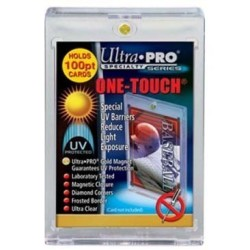 ONE TOUCH MAGNETIC CARD HOLDER 100 PTS