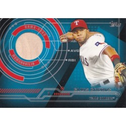 ELVIS ANDRUS 2014 TOPPS TRAJECTORY RELICS