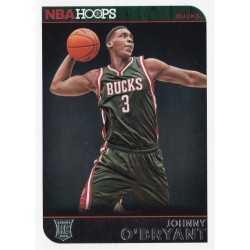 JOHNNY O'BRYANT 2014-15 PANINI NBA HOOPS ROOKIE