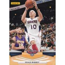MIKE BIBBY 2009-10 PANINI