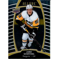 JAKE GUENTZEL 2019-20 UPPER DECK ALLURE