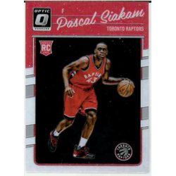 PASCAL SIAKAM 2016-17 DONRUSS OPTIC ROOKIE