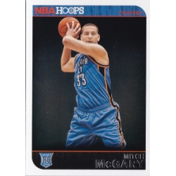 MITCH McGARY 2014-15 PANINI NBA HOOPS ROOKIE