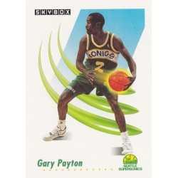 GARY PAYTON 1991-92 SKYBOX