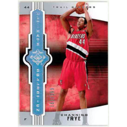 CHANNING FRYE 2007-08 ULTIMATE COLLECTION /199