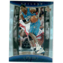 CUTTINO MOBLEY 2004 TRILOGY COURT COLLECTION /100