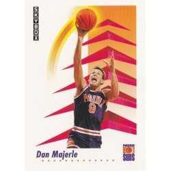 DAN MAJERLE 1991-92 SKYBOX