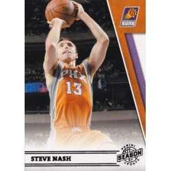 STEVE NASH 2010-11 PANINI SEASON UPDATE