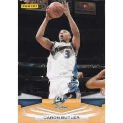 CARON BUTLER 2009-10 PANINI