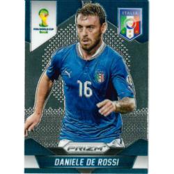 DANIELE DE ROSSI 2014 PANINI PRIZM WORLD CUP