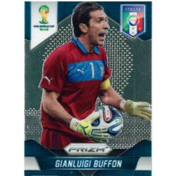 GIANLUIGI BUFFON 2014 PANINI PRIZM WORLD CUP