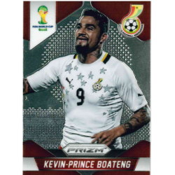 KEVIN PRINCE BOATENG 2014 PANINI PRIZM WORLD CUP