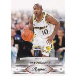 TIM HARDAWAY 2009-10 PANINI PRESTIGE
